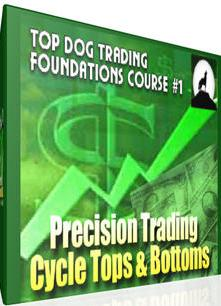 Course 1 - Trend Trading