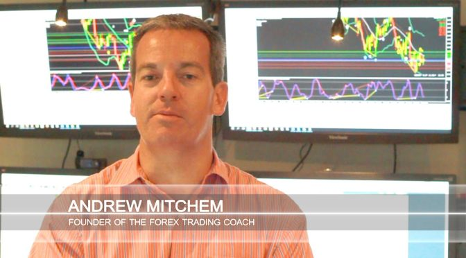 Which indicators should a Forex trader use – with Andrew Mitchem
