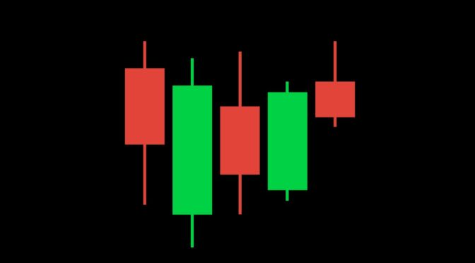 Trading 212 How To Read Japanese Candlestick Charts