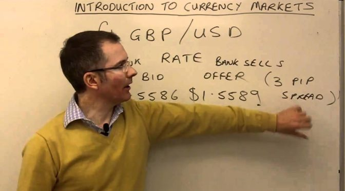 Beginner's guide to investing: the currency markets – MoneyWeek I…