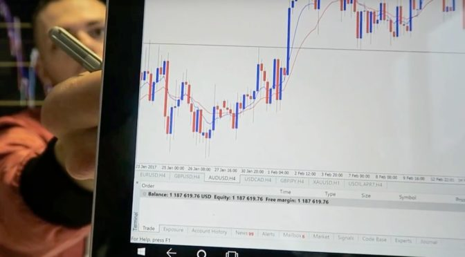 ONE MILLION FOREX TRADING ACCOUNT