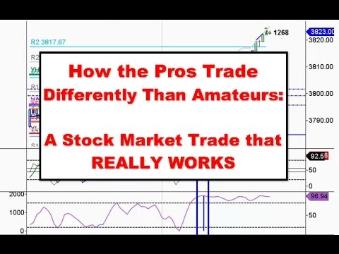 Stock Market Trading Strategies that Really Work: Volume