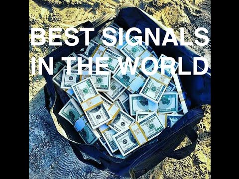 Best Forex Signals Service On The Face Of The Planet