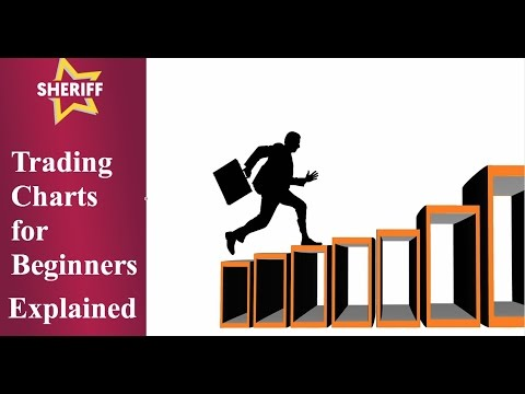 Trading Charts for Beginners explained – guide for new traders