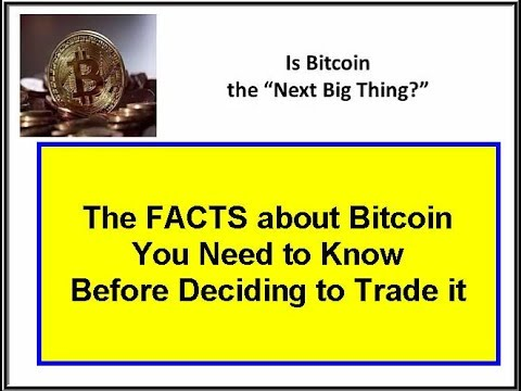 Bitcoin Explained: Is Bitcoin the Next Big Thing or Hype?