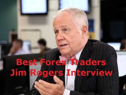 Forex Traders Millionaire Trader Jim Rogers Lifestyle & Trading S…
