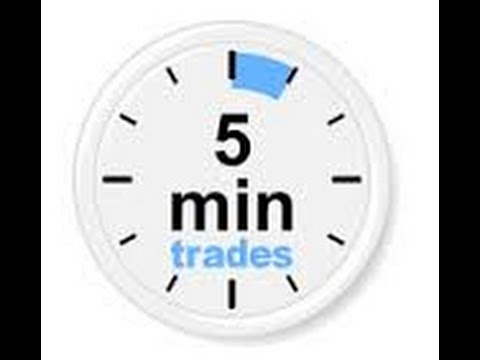 Strategy for 5 minutess expiry  using MT4 best indicators live tr…