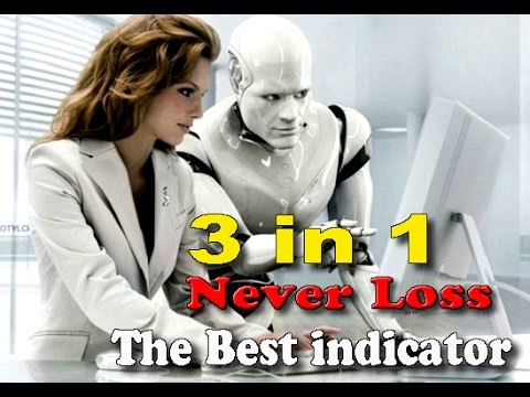 Trend Signal Indicator 3 in 1 – High Profit Forex