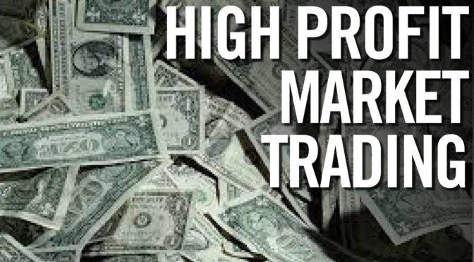 HIGH PROFIT TRADING INDICATORS ? Stock Market For Beginners