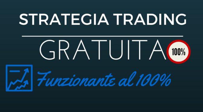 Strategia di Trading Forex-Indici-Azioni GRATUITA e COMPLETA – Vi…
