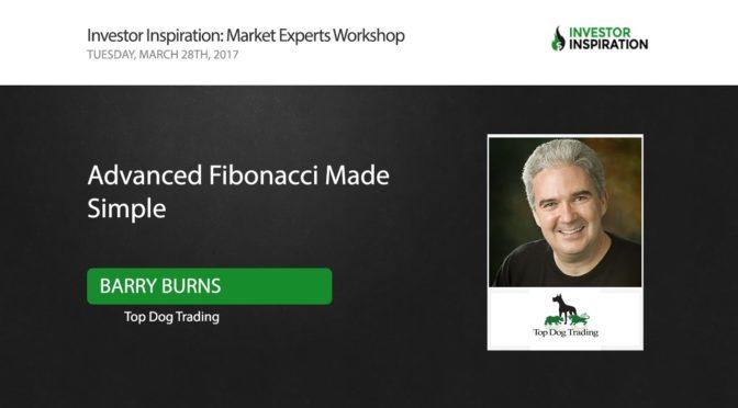 Advanced Fibonacci Made Simple | Barry Burns