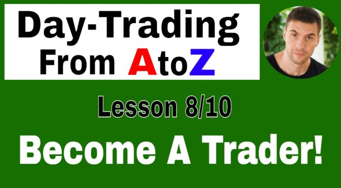 ?Lesson #8 The Best 5 Minute Trading Strategy Based on Indicator…