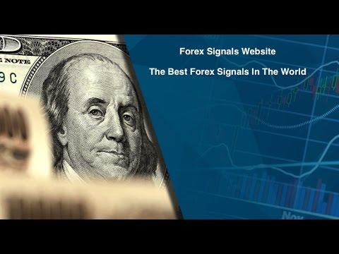 Forex Signals Website – The Best VIP Forex Signals In The World |…