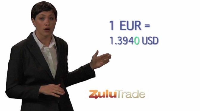 An introduction to the basics of Forex Trading