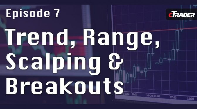 Trend, Range, Scalping and Breakouts – Learn to trade Forex with …