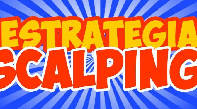 Mi Estrategia Scalping Forex Con Accion del Precio para mi RETO