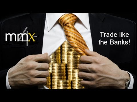 Forex Market Manipulation. How to profit from it