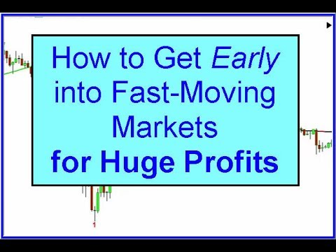 How to Trade Fast Moving Markets