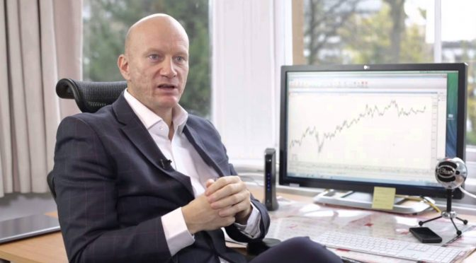 Are technical indicators and charts important in your trading?