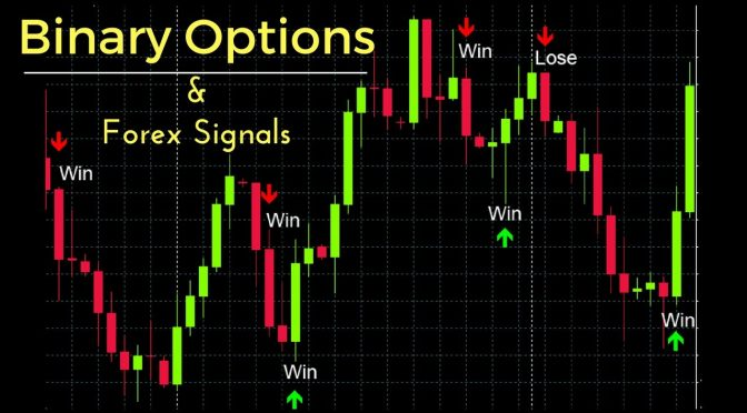 Trade Binary Options Signals and Forex Signals like BeBe by Benne