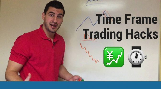 Time Frame Forex Trading Hacks | So You Want to be a Trader: Epis…