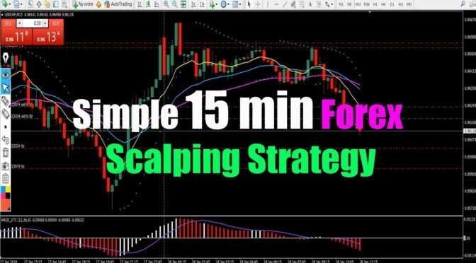 Best forex scalping course
