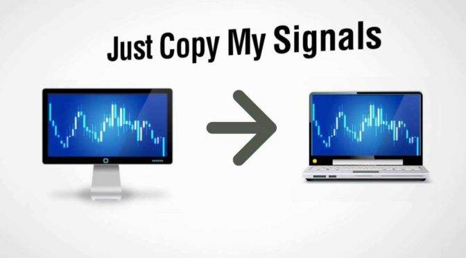 Best trading signals provider