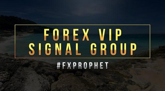 VIP FOREX TELEGRAM