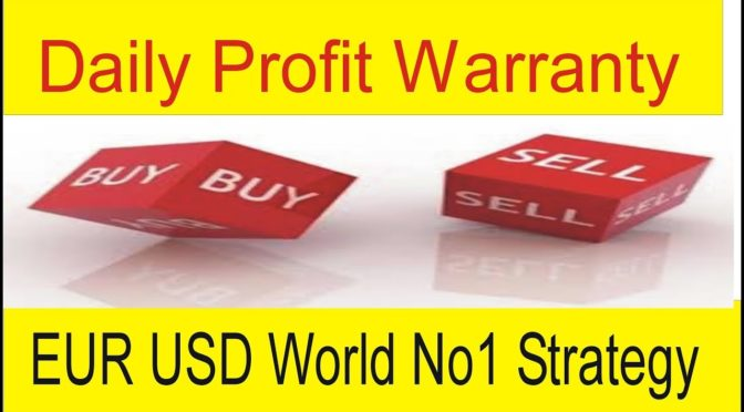 World no 1 forex broker