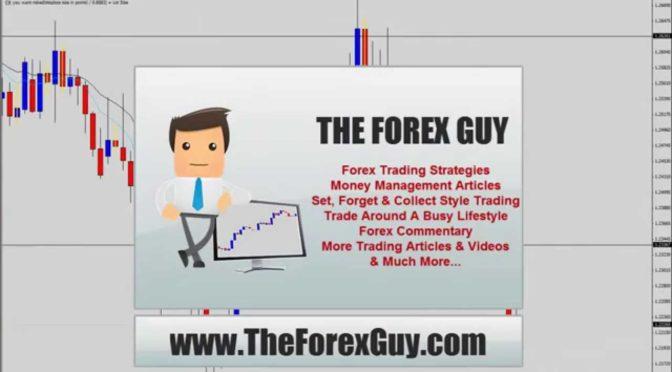 Andrew jenkin price action forex mentor